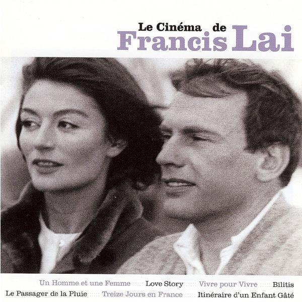 Francis Lai - Le cinéma de Francis Lai