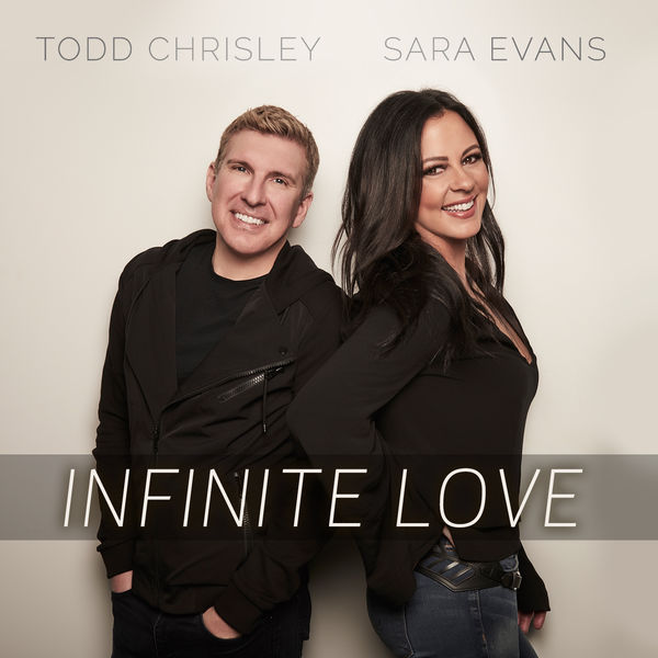 Sara Evans - Infinite Love