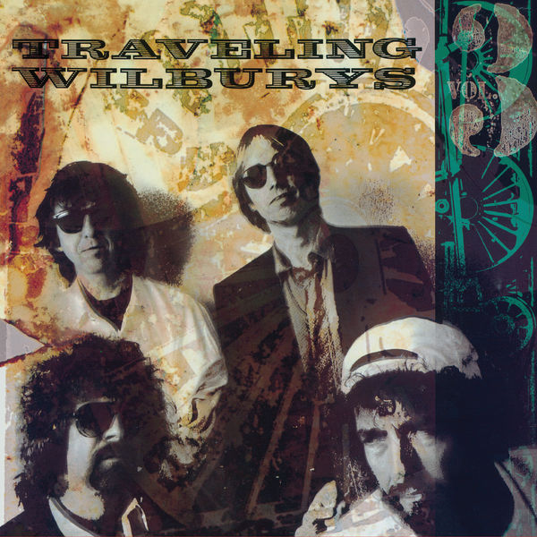 The Traveling Wilburys The Traveling Wilburys, Vol. 3 (Remastered 2016) (Remastered 2016)