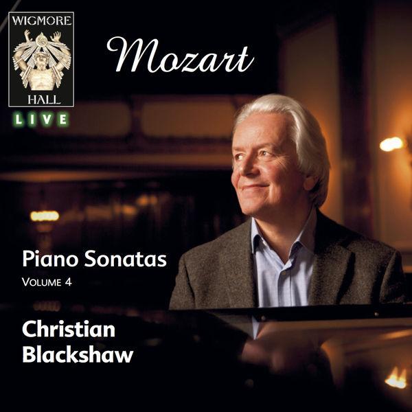Wolfgang Amadeus Mozart - Mozart Piano Sonatas Vol. 4 - Wigmore Hall Live