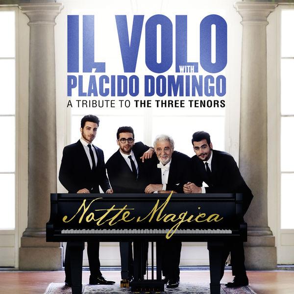 Il Volo - Granada (Live)