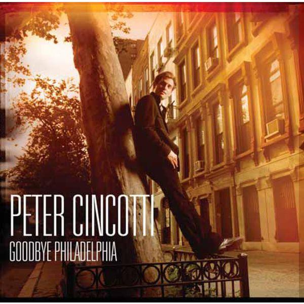 Peter cincotti goodbye philadelphia amazon. Com music.