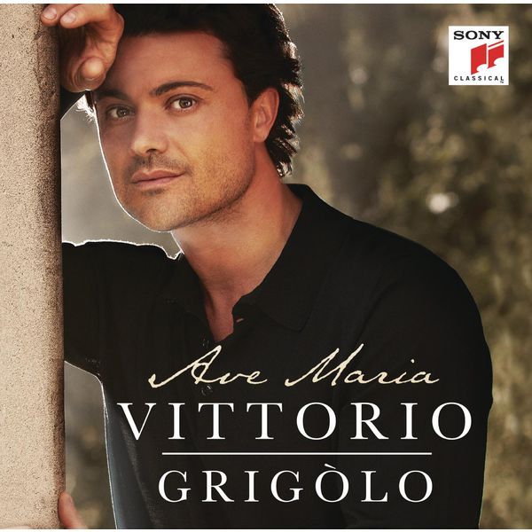 Vittorio Grigolo - Ave Maria