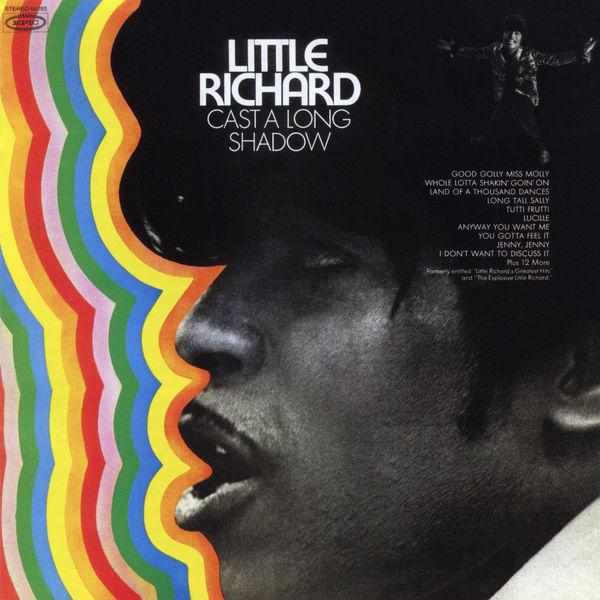 Little Richard - Cast a Long Shadow