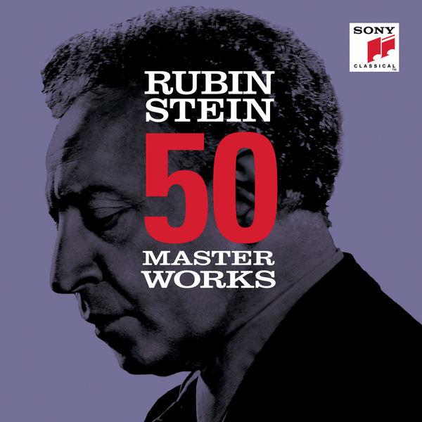Arthur Rubinstein - 50 Masterworks - Arthur Rubinstein