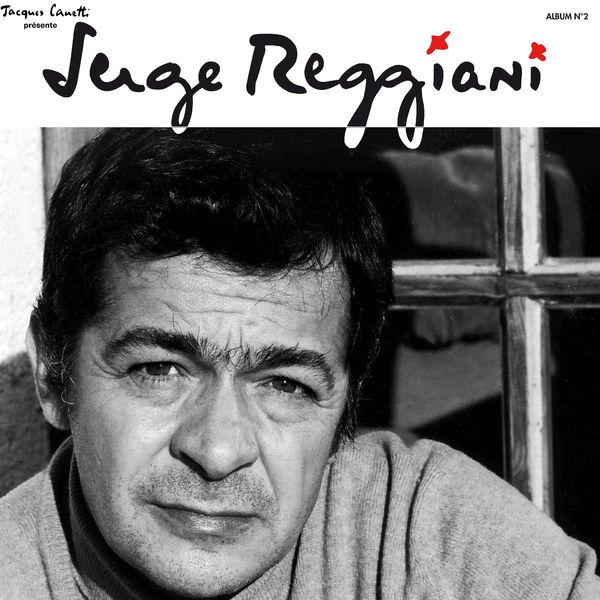 Serge Reggiani|12 succès originaux
