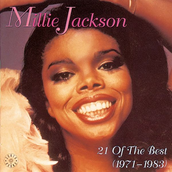 Good to the very last drop by millie jackson on amazon music.