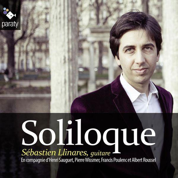 Sébastien Llinares - Soliloque