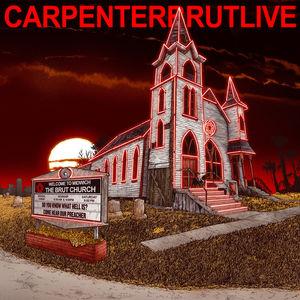 vignette de 'CARPENTER BRUT LIVE (Carpenter Brut)'