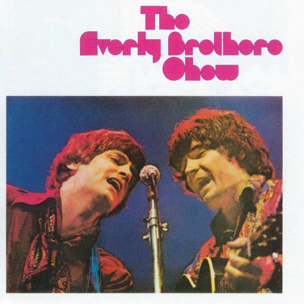 The Everly Brothers - The Everly Brothers Show
