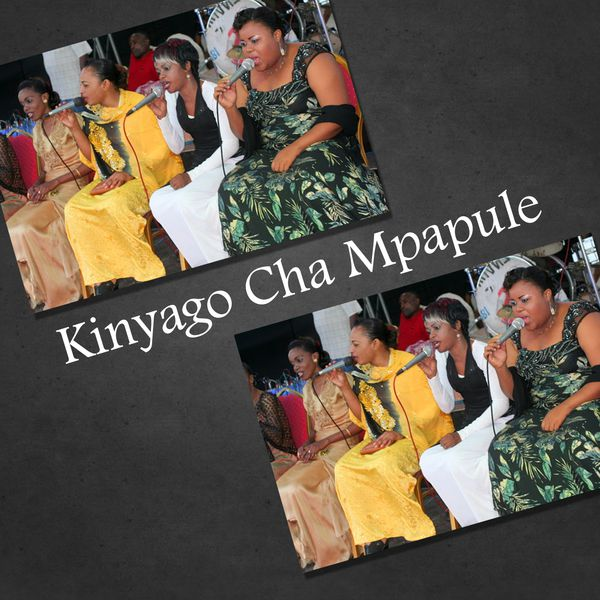 Image result for EAST AFRICA MELODY - KINYAGO CHA MPAPULE