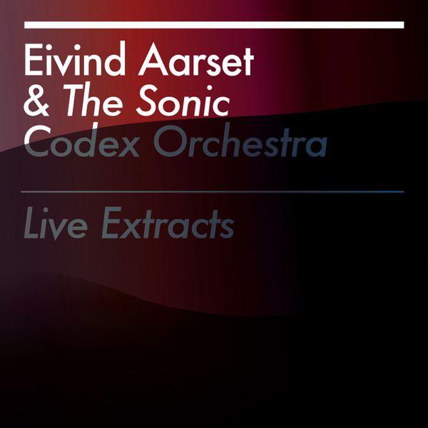 Eivind Aarset|Live Extracts