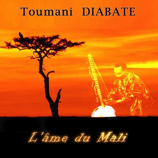 Toumani Diabaté - L'âme du Mali (Live au Festival de Liège, Belgique)