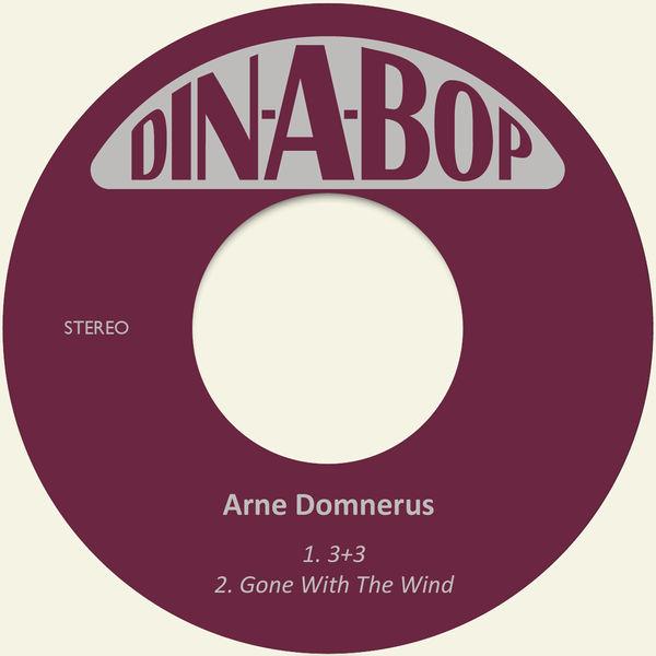 Arne Domnerus - 3+3