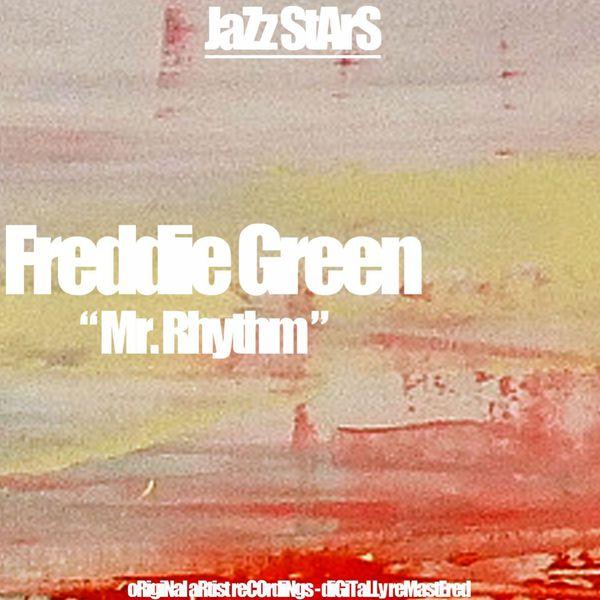 mr rhythm freddie green essay