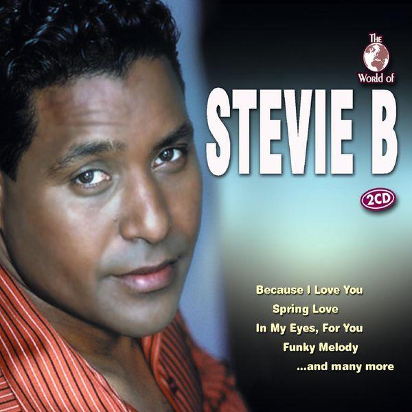Stevie B - Stevie B