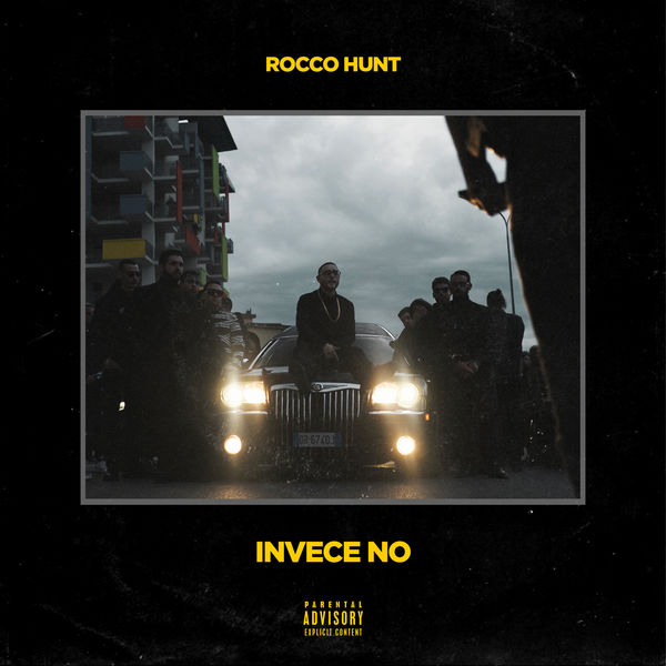 Rocco Hunt - Invece no