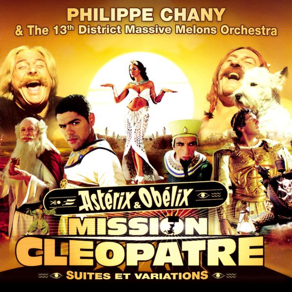 DVDRIP TÉLÉCHARGER CLEOPATRE ASTERIX MISSION
