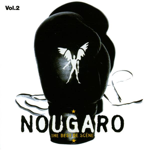 Claude Nougaro - The Best De Scène (1995)