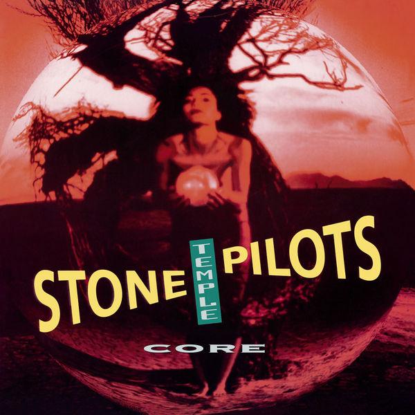 Stone Temple Pilots - Core (Édition Studio Masters)