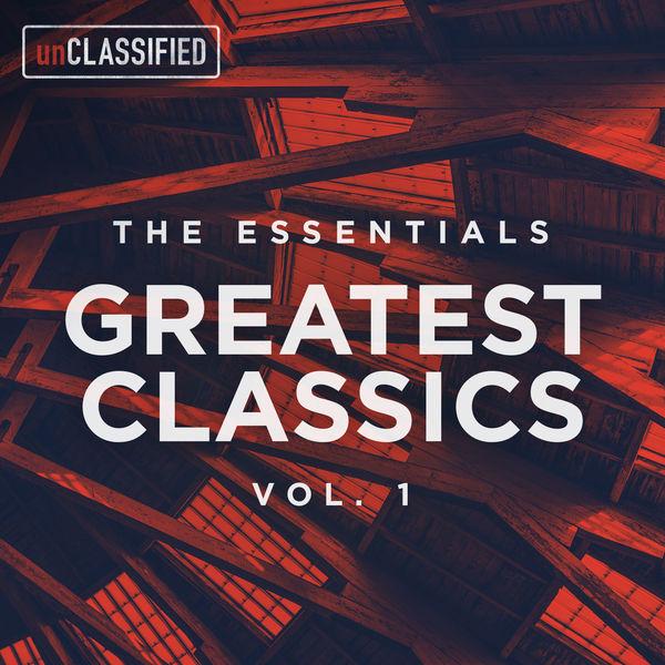 Capella Istropolitana - The Essentials: Greatest Classics, Vol. 1