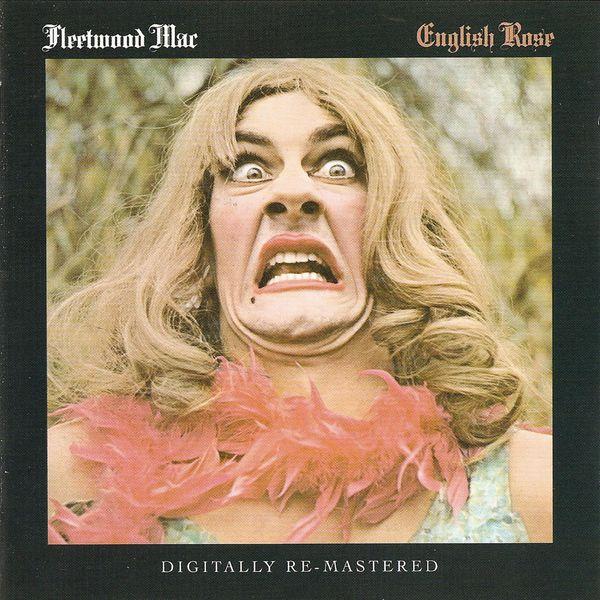 Fleetwood Mac - English Rose