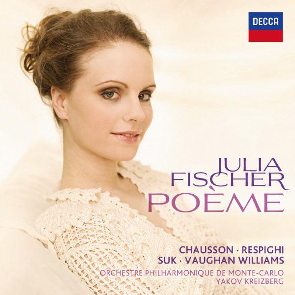 Julia Fischer - Poème
