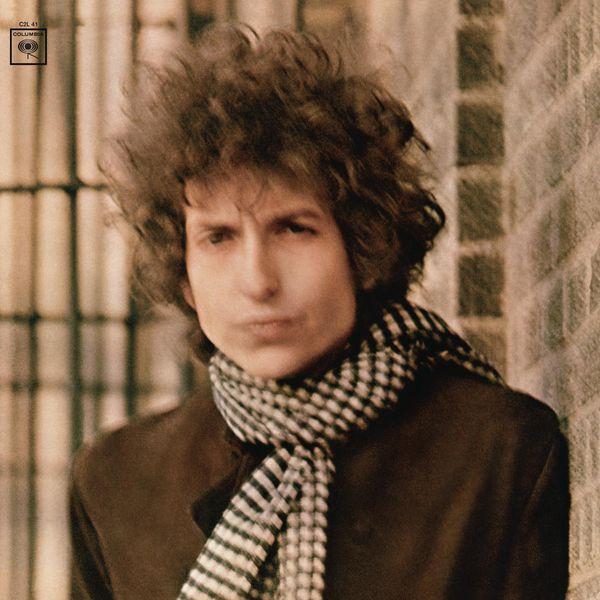 Bob Dylan - Blonde On Blonde (2010 Mono Version)
