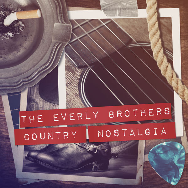 The Everly Brothers - Country Nostalgia