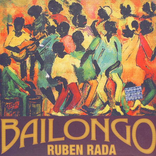 Ruben Rada - Bailongo