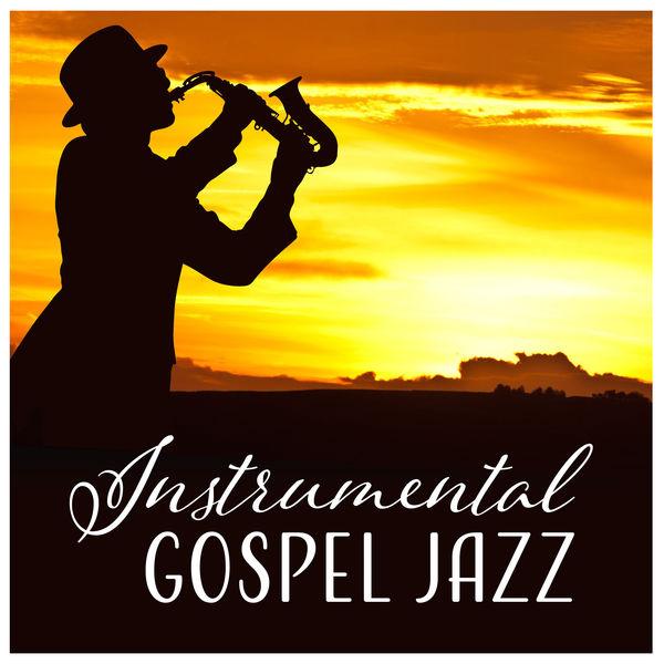 Instrumental Gospel Jazz   Background Music Masters