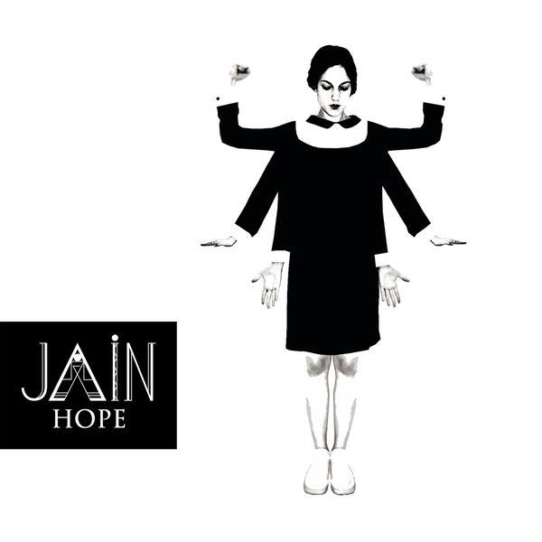 Jain|Hope - EP
