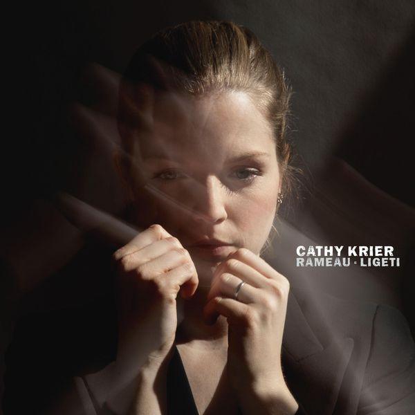Cathy Krier - Rameau & Ligeti