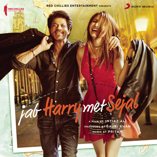 Pritam - Jab Harry Met Sejal (Original Motion Picture Soundtrack)