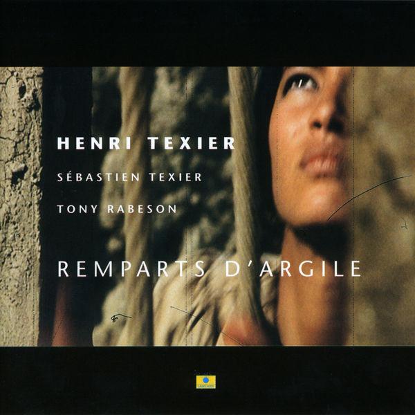 Henri Texier - Remparts d'argile(feat. Tony Rabeson & Sébastien Texier)