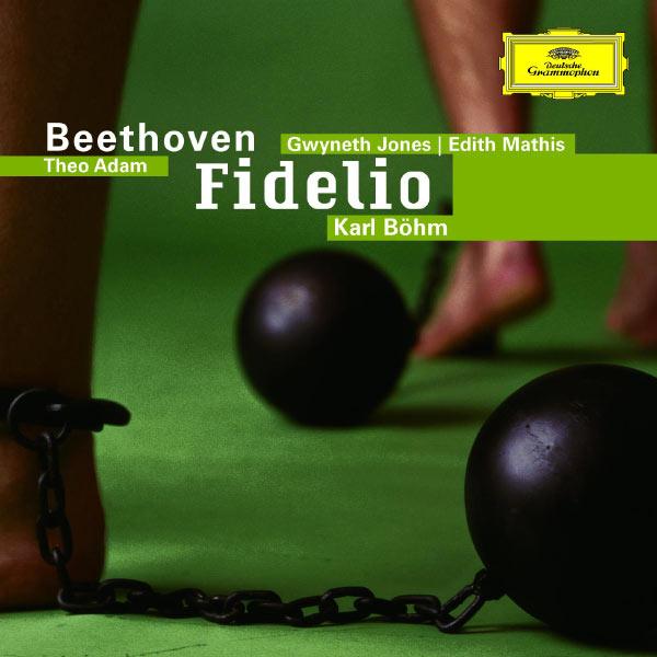 Staatskapelle Dresden - Beethoven: Fidelio