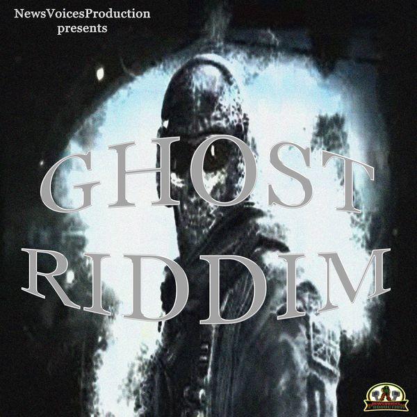 Various Artists - Ghost Riddim