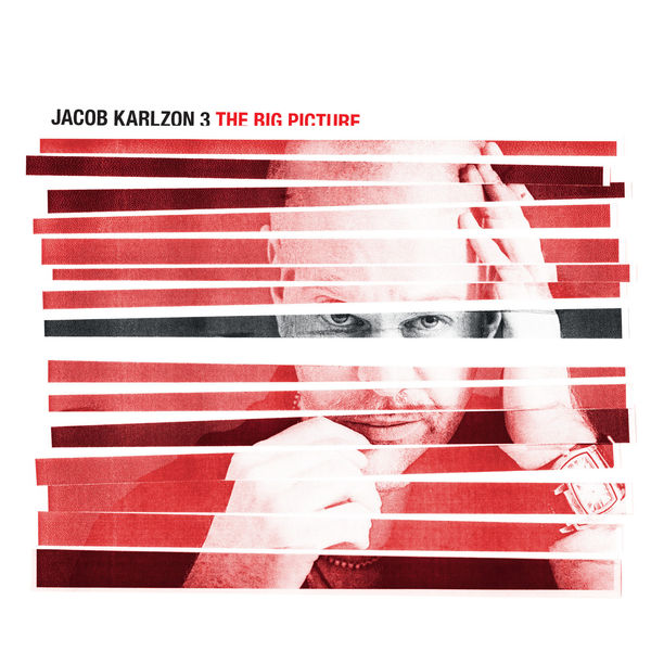 Jacob Karlzon 3 - The Big Picture