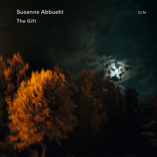 Susanne Abbuehl - The Gift