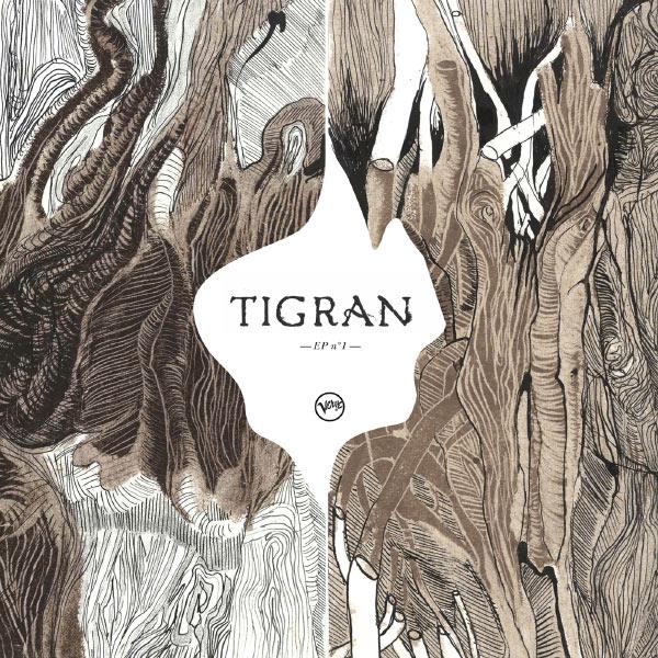 Tigran Hamasyan - EP N°1