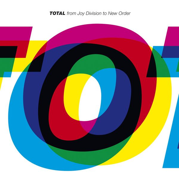 New Order - TOTAL