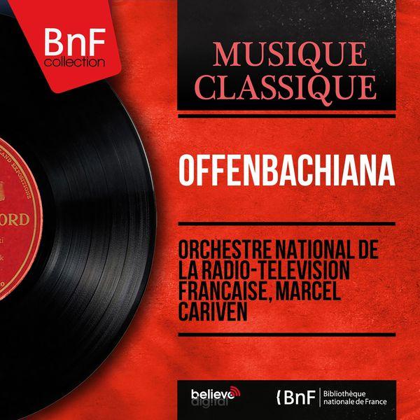 Orchestre National de France|Offenbachiana (Mono Version)