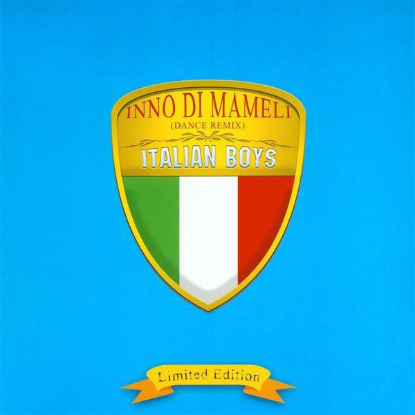 Italian national anthem (inno di mameli-mameli hymn) for string.
