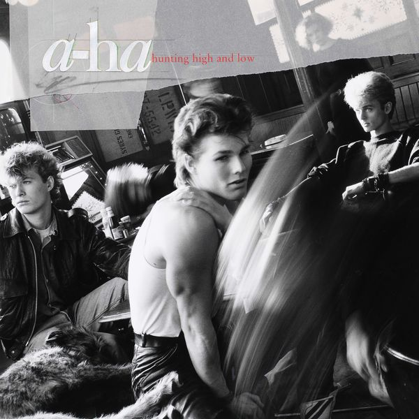 A-Ha - Hunting High & Low (Remastered)