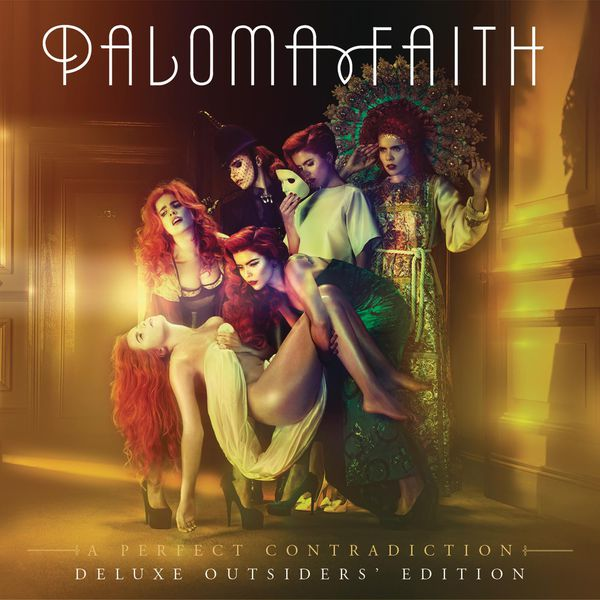 Paloma Faith - A Perfect Contradiction (Outsiders' Expanded Edition)
