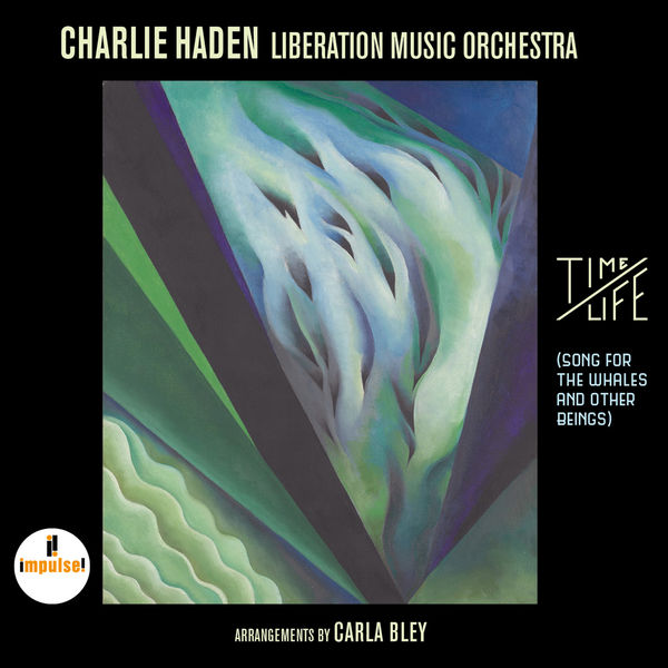 Charlie Haden - Time / Life (Song For The Whales And Other Beings)