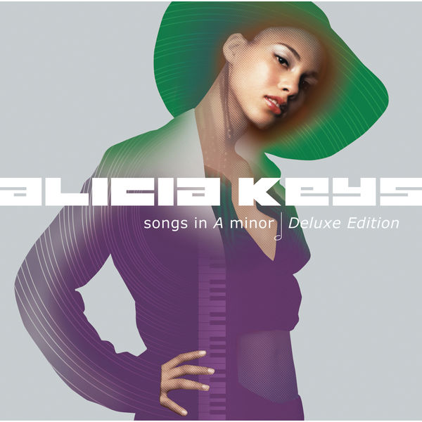 Alicia Keys - Songs In A Minor (Expanded Edition)