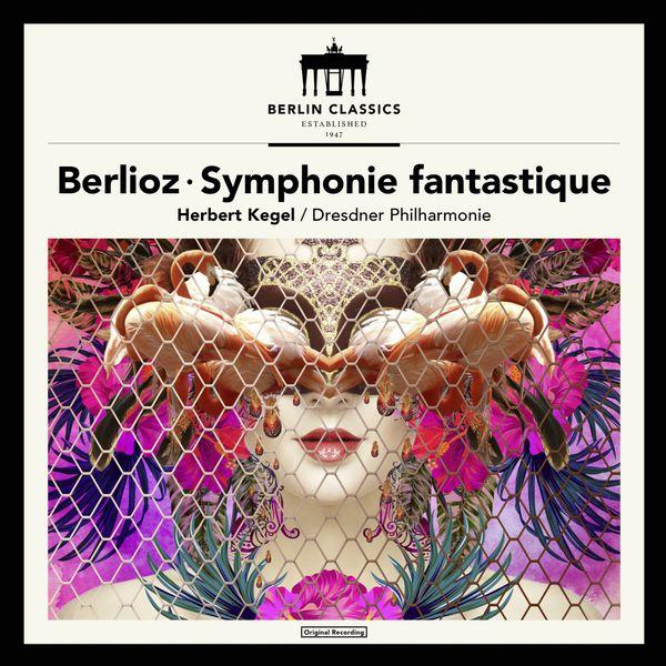 Dresdner Philharmonie - Berlioz: Symphonie fantastique, H 48