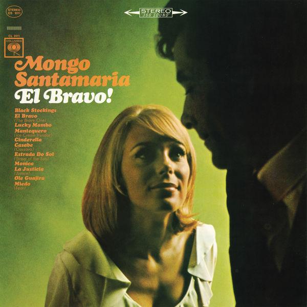 Mongo Santamaria El Bravo !