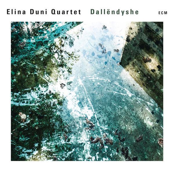 Elina Duni Quartet - Dallëndyshe